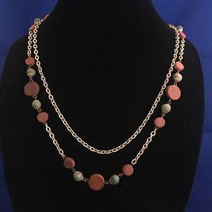 Vintage Japan-Made Necklace